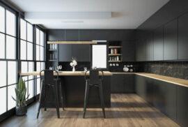 Barske stolice za kuhinju